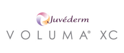 Juvederm Voluma Logo