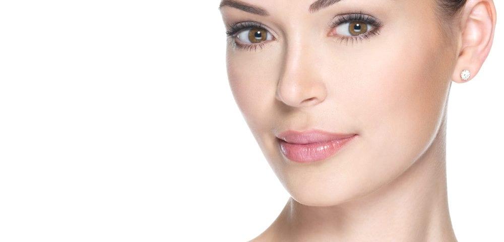 tips shrinking pores