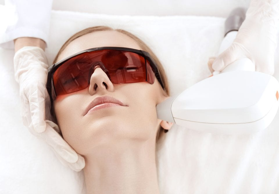 How Laser Skin Treatments Work and Benefit You