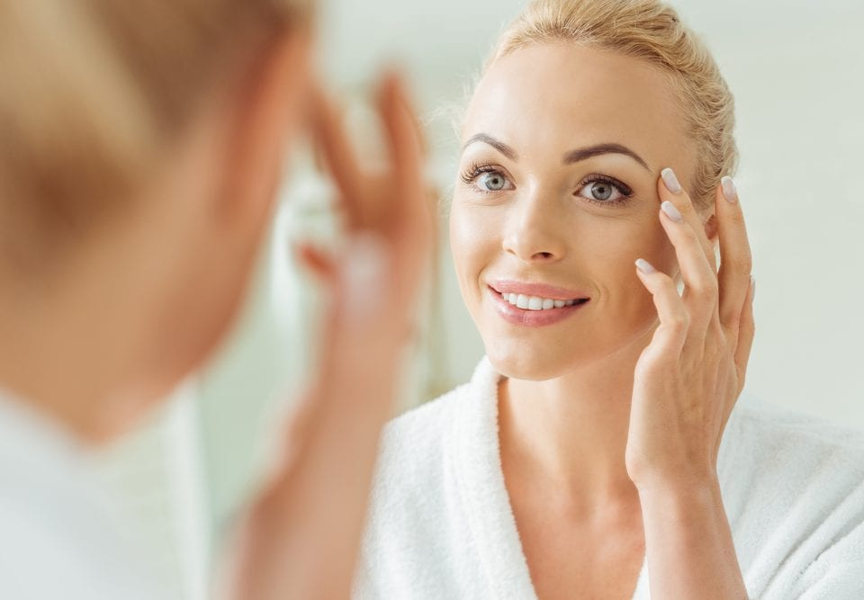 post-Botox care mistakes