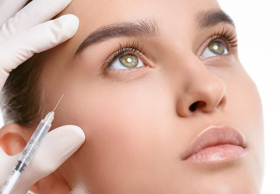 botox uses younger adults