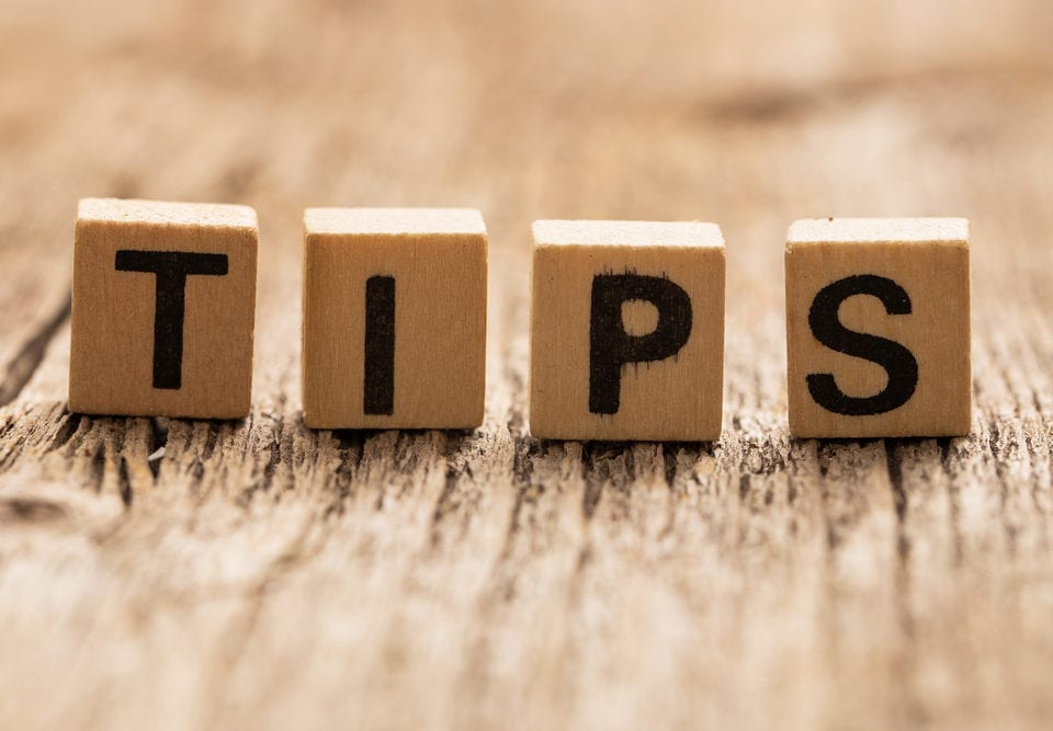 preparation tips photofacial appointment