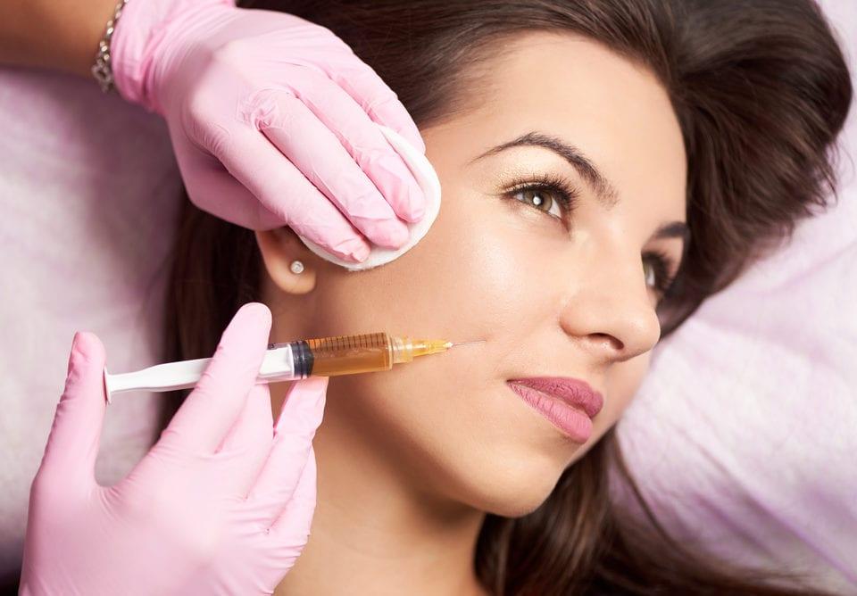 avoiding dermal filler removal