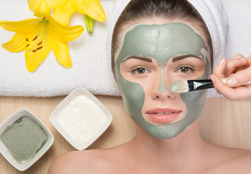 skin aging med spa treatments