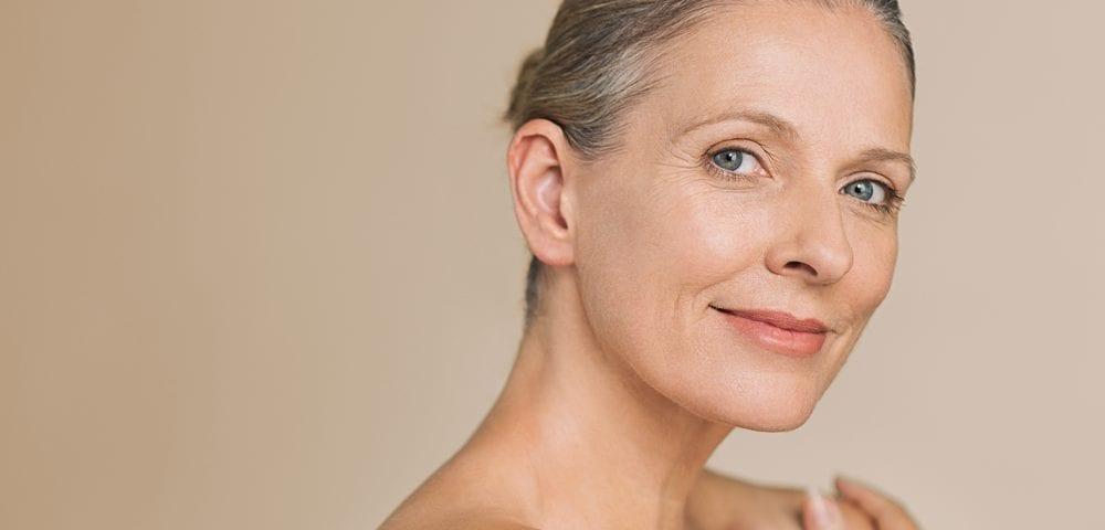 med spa treatment older adults