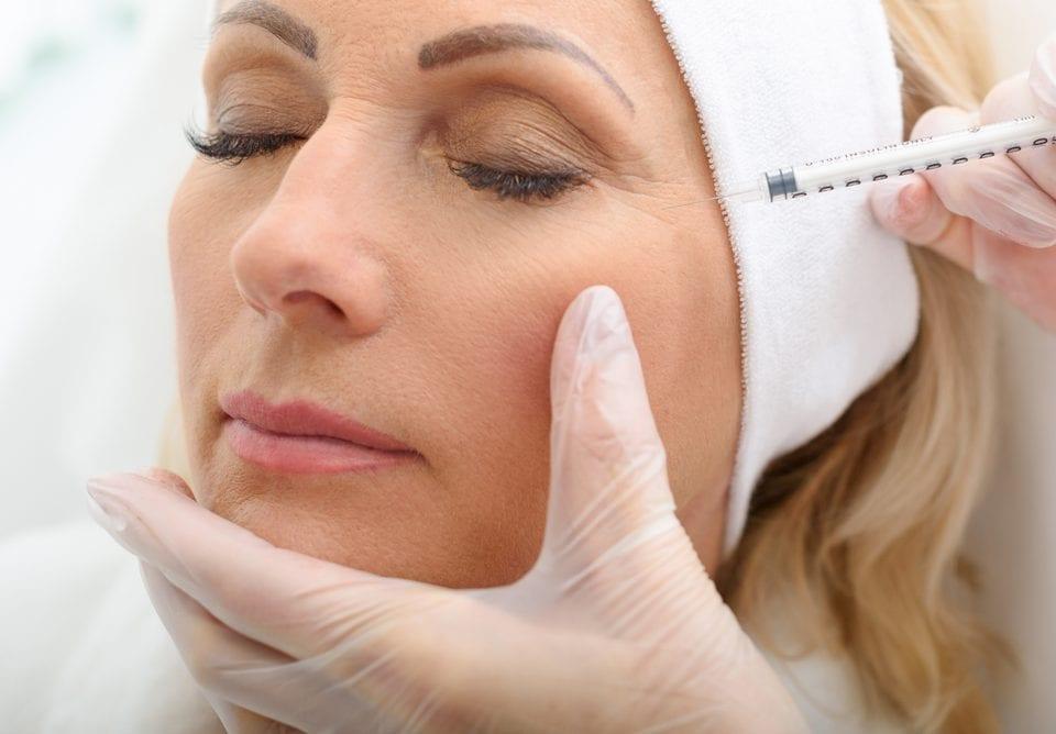qualities botox dermal fillers