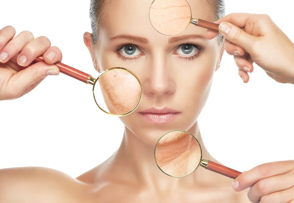 debunking skin aging misconceptions