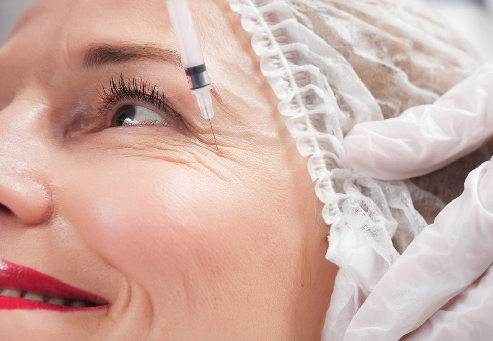dynamic static wrinkles treatments
