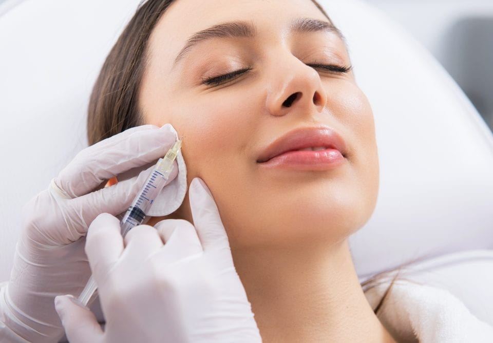 tips first-time Botox patients